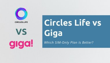 Circles Life vs Giga