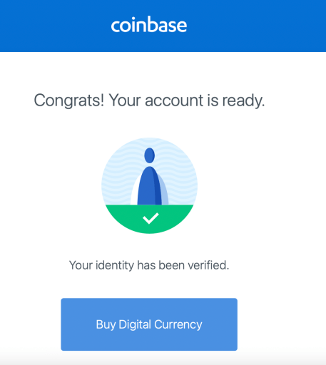 Coinbase Registration