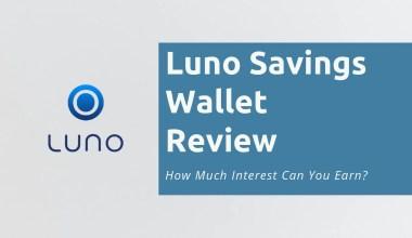 Luno Savings Wallet Review