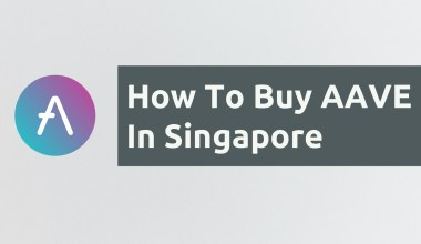 How To Buy AAVE In Singapore