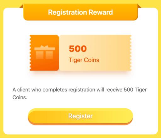 Tiger Brokers Tiger Coins Promotion