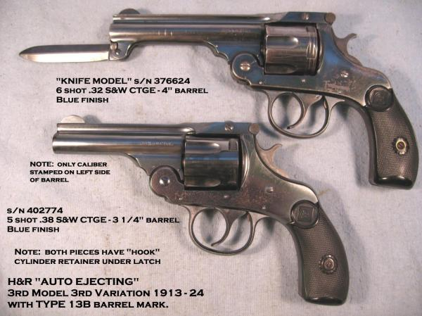 Iver Johnson Pistol Schematics - Year of Clean Water