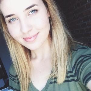 Claire Intern