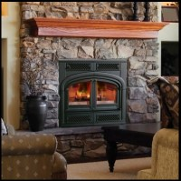 Vermont Castings Wood Stoves and Fireplace Inserts Fall ...