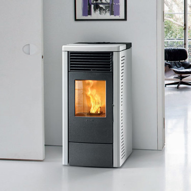 Ravelli Pellet Stoves  The Fireplace Showcase MA RI