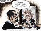 Obama mirrors Carter