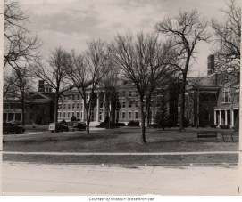 Mount Vernon Sanitorium