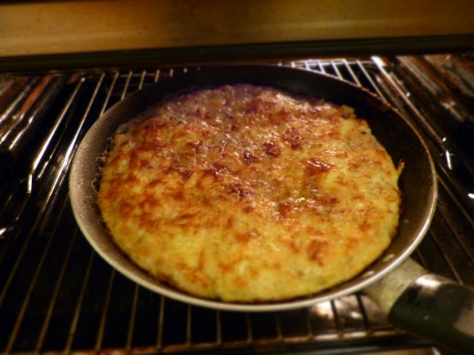 Ultimate Omlette Recipe - Step 6