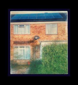 house - solar panels 2