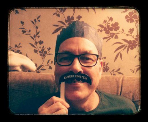 mustachian spotting uk