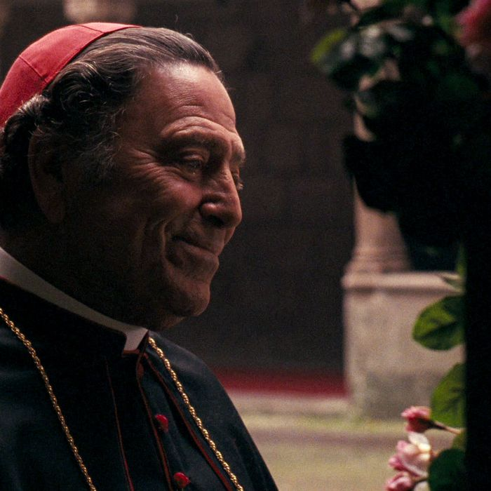 Cardinal Secretary of State