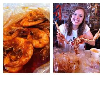 The Boiling Crab: San Jose, CA