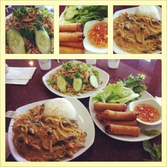 Bangkok Chef: Manoa, HI