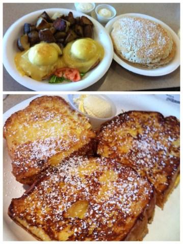 Koa Pancake House: Hawaii Kai, HI