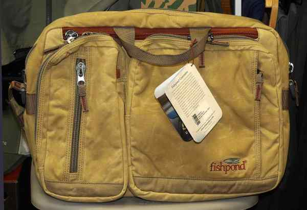 Fishpond - Packs Fishing Vests Bags Luggage Nets