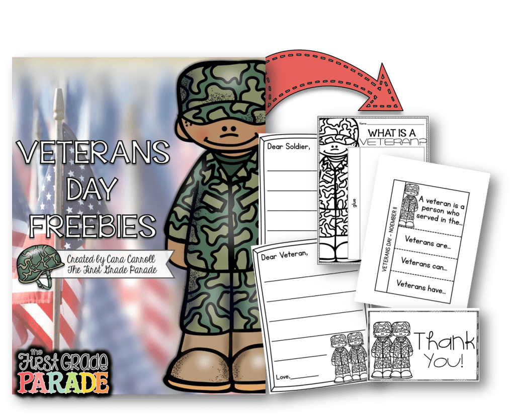 Celebrating Veteran S Day With Freebies