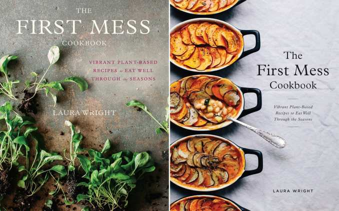MY COOKBOOK! » The First Mess // Plant-Based Recipes