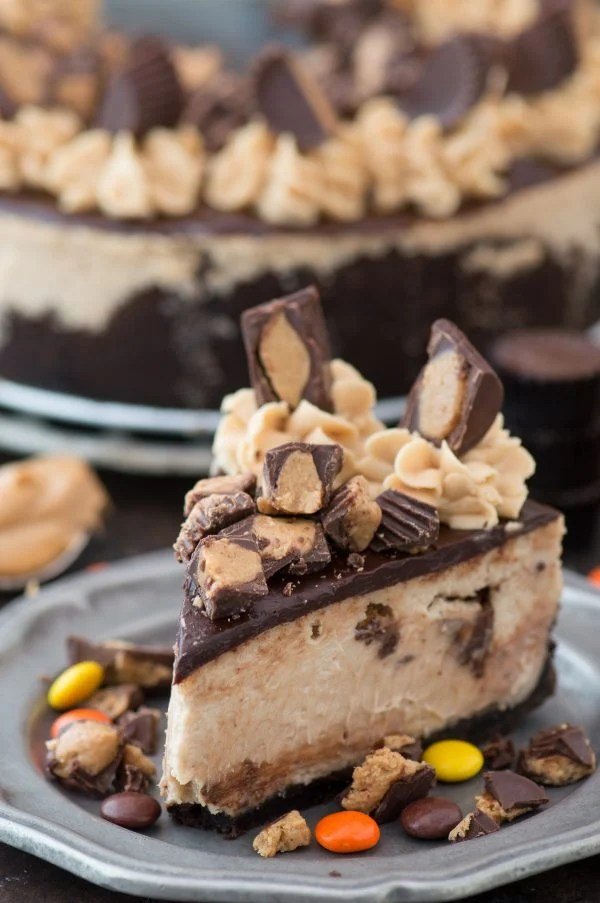 Reese S Peanut Butter Cheesecake The First Year