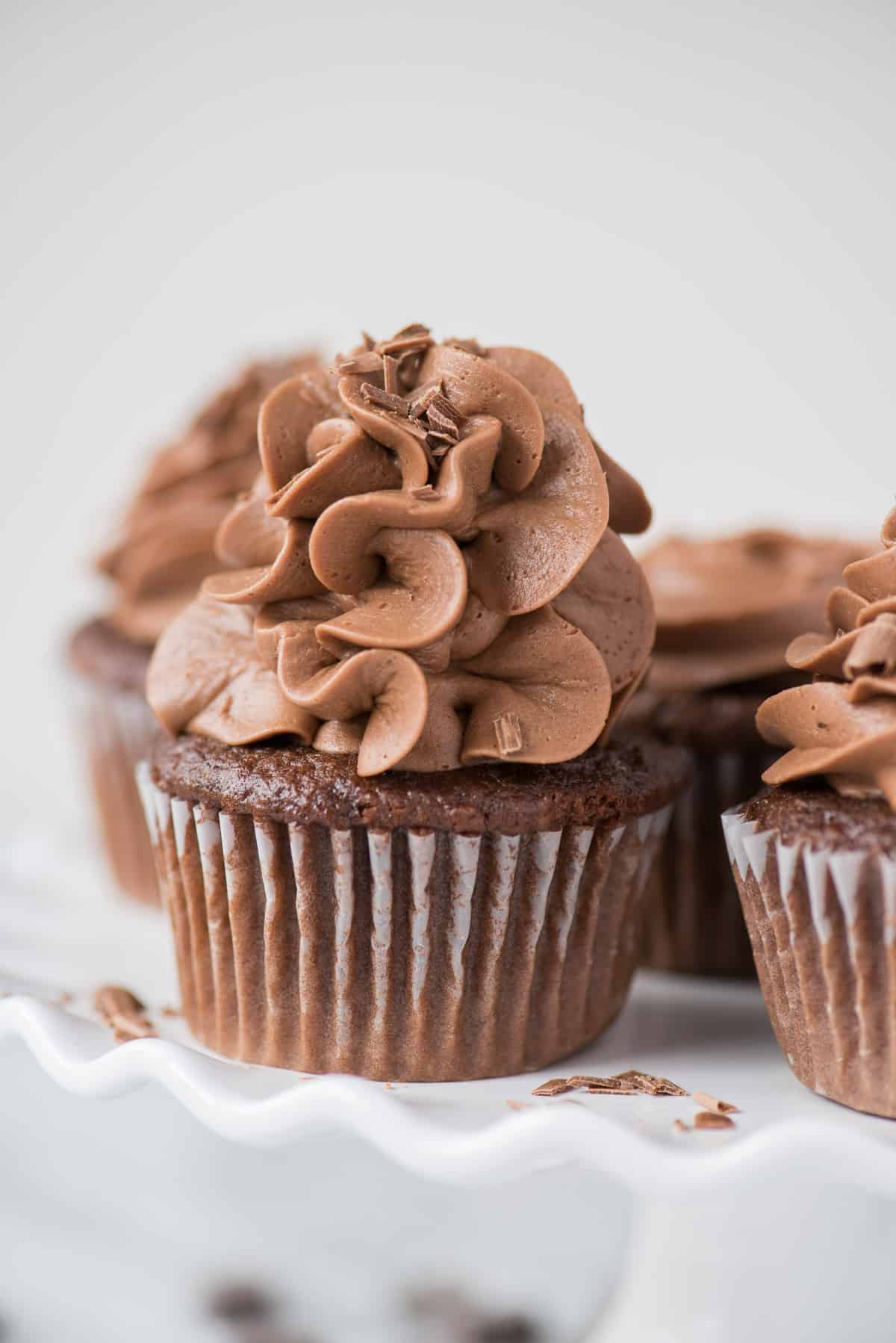How Many Cupcakes In A Box : cupcakes, Chocolate, Cupcakes, (made, Good!)