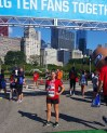 2016 BTN Big Ten 10k