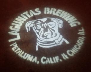 Lagunitas Brewing Mascot