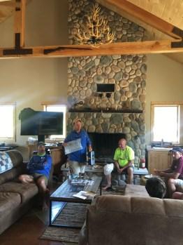 Camp Liberty/KFGL giveaways
