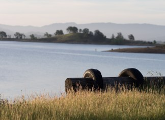 Lake Berryessa Fishing Tips