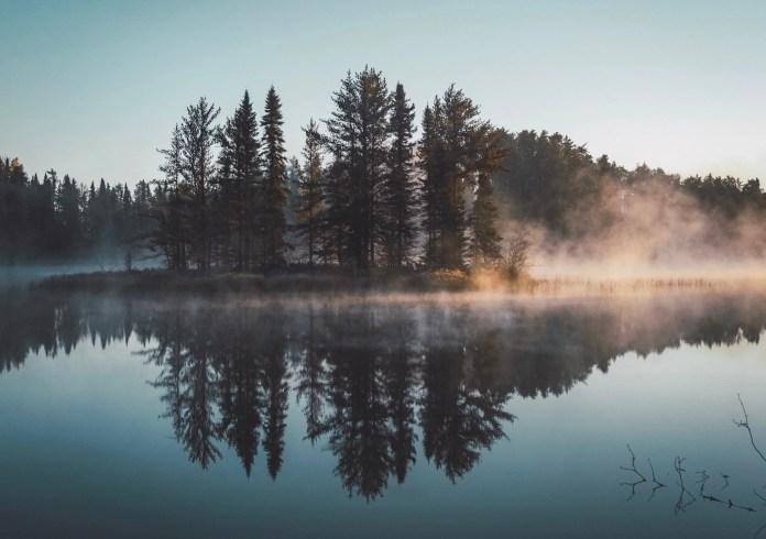 Ruth Lake