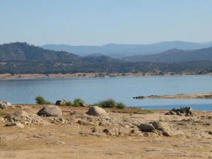 Folsom Lake Picture