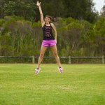 5 minute cardio workout for the 'I can't be stuffed' moments