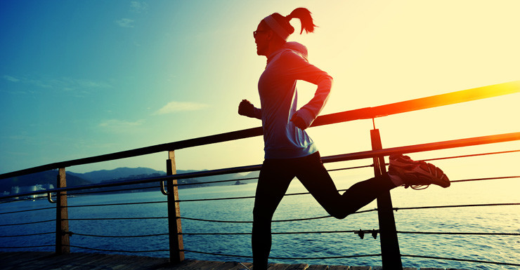 exercise-woman-morning