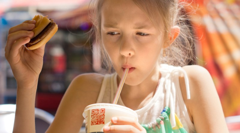Are we killing our kids with treats?