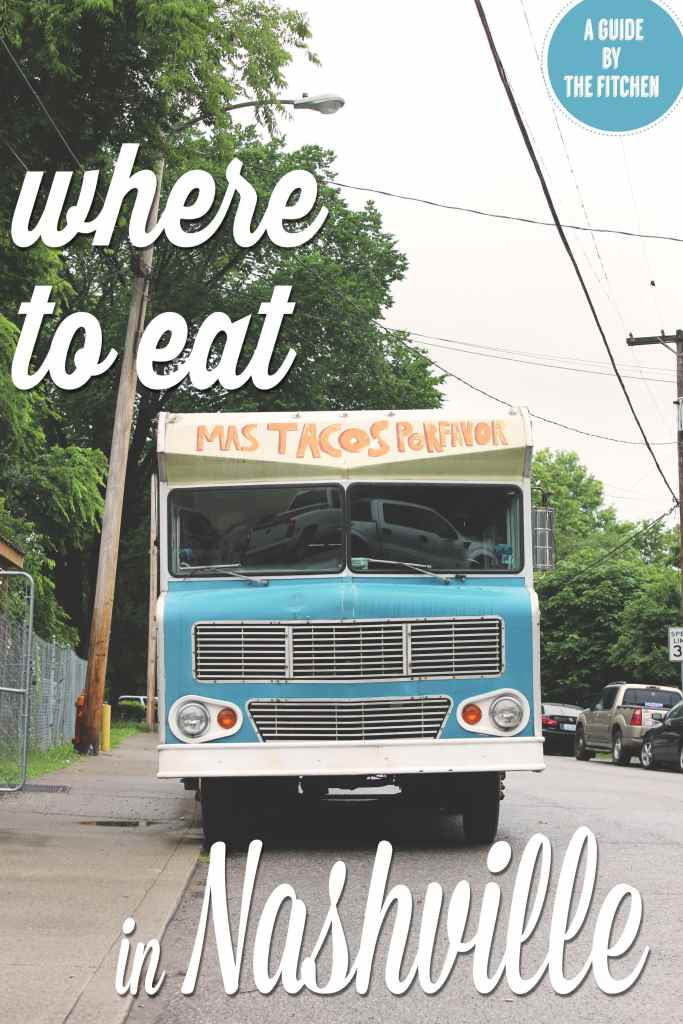 Where To Eat In Nashville