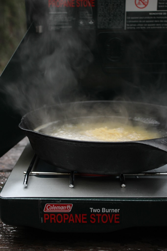 11 Must-Haves for Camp Cooking