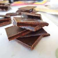 Guilt-Free Dark Chocolate Bars