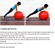 DailyBurn | Fitness Feature | September 2013