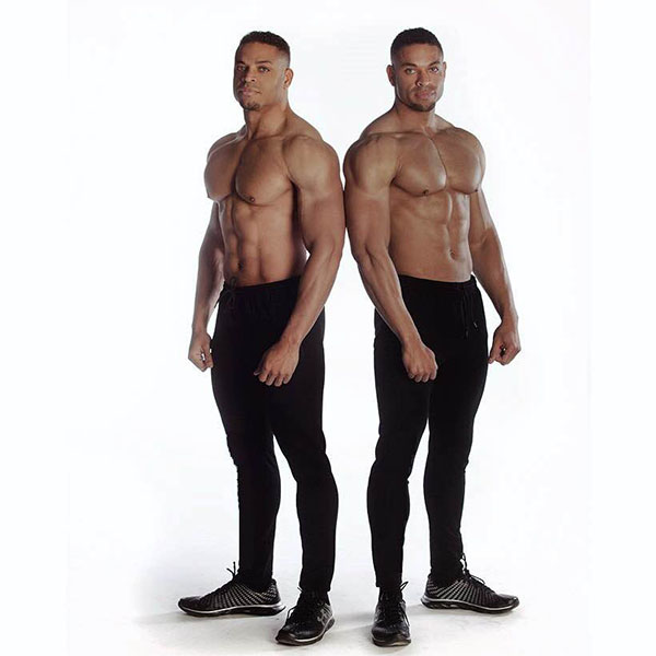 Image result for hodgetwins