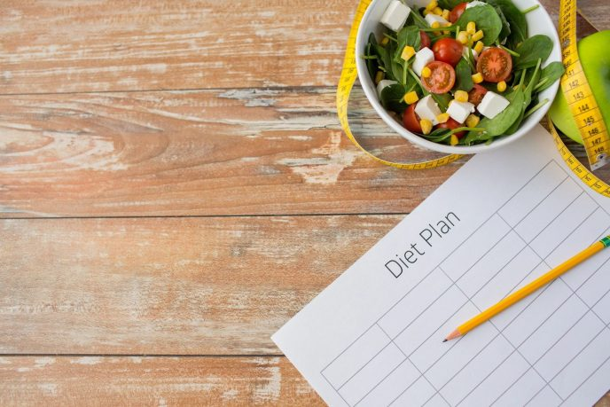 Nutrition and Wellness Coaching Programs