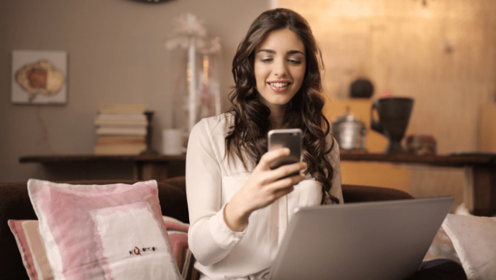 Online Businesses You Can Start From Your Living Room