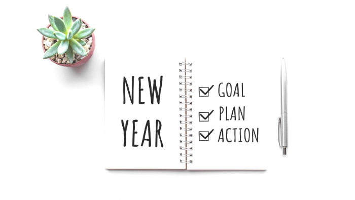 21 Simple And Fun Goal Setting Strategies