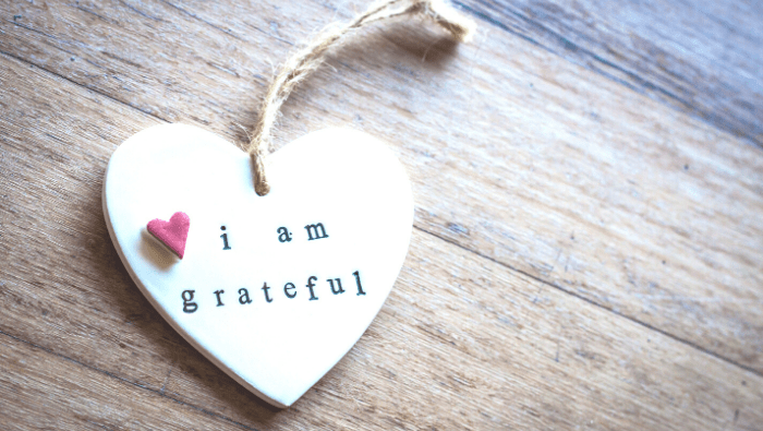 "Can Gratitude Set You on the Path to Your ""Flow?"""