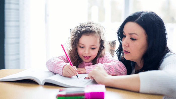 Suddenly Homeschooling: Survival Guide for Parents