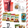 Gift Guide For The Fit Foodie Giveaway Ended The Fit