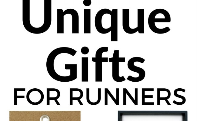 Unique Gifts For Runners Jhill Design Giveaway The Fit