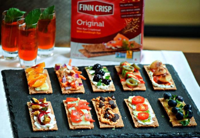 Book Club Snack Food Ideas
