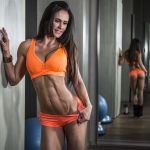 Catherine Radulic IFBB Pro Thumbnail