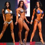Cynthia Benoit IFBB Pro Bikini Thumbnail