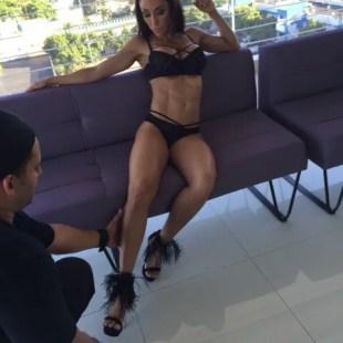 Vanessa Mathinson