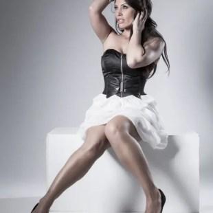 Jessica Jessie