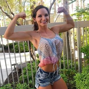 Ashley Sinclair